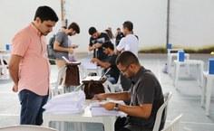 Primeiro dia de votação para reitor da Ufal