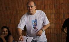 Candidato Josealdo Tonholo, chapa1