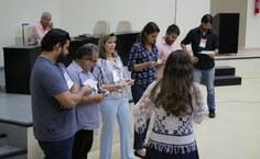 Evento iniciou nesta quarta-feira (20), pela primeira vez na Ufal. Foto: Janyelle Vieira