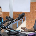 Ufal e Sociedade entrevista nutricionista Leiko Assakura