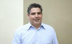 Diretor do Campus de Engenharias e de Ciências Agrárias Marcelo Gaus (Foto: Renner Boldrino)
