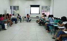 Reunião do Conselho Consultivo Popular da Ufal