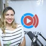 Ufal e Sociedade entrevista a coordenadora do curso de Relações Públicas