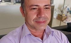 Anderson Barros, gestor da Gerência Administrativa do HU