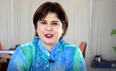 Eliane Cavalcanti, vice-reitora da Ufal