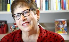 Enfermeira Bárbara Allen, professora aposentada da Ufal, que integrou a equipe do navio do projeto Hope