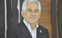 Eurico Lobo, gerente de Ensino e Pesquisa do HU
