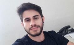 Rodolfo Ferreira, gestor da Divisão Administrativa Financeira do HU
