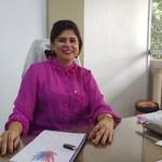 Outubro Rosa na Ufal: vice-reitora passa mensagem de esperança e cuidados