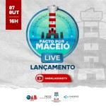 Pacto por Maceió apresenta propostas para melhorias urbanas na capital