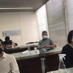 Ufal firma parcerias para inovação tecnológica no setor produtivo de Alagoas