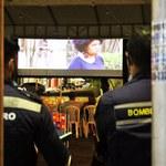 Praça 12 de Abril recebe público penedense para sessões de filmes ao ar livre