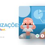 Núcleo de Tecnologia dá dicas sobre uso do Google Meet nas aulas on-line