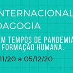 Novo prazo para submissão de trabalhos na Semana Internacional de Pedagogia