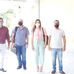 Ufal vai reestruturar polo UAB no Campus do Sertão, em Delmiro Gouveia