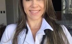 Médica veterinária Evellynne Marques faz o alerta