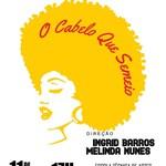 Documentário sobre a identidade capilar afro será exibido na ETA
