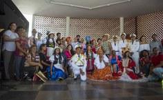 Solenidade aconteceu na Escola Técnica de Artes. Foto Paula Araújo Ascom Fmac