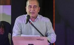 Vinicius Palmeira, presidente da Fmac. Foto Paula Araújo Ascom Fmac