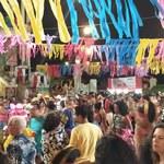 Segundo Baile dos Artistas marcou prévias carnavalescas no Museu Théo Brandão