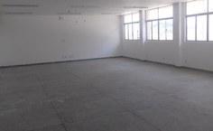 Salas só poderão receber mobiliário e rede lógica após a entrega definitiva da obra