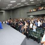 Colação Social em Delmiro Gouveia é marcada por histórias de motivação