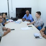 A Comissão de Flexibilização da Jornada de Trabalho faz a primeira reunião