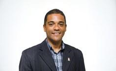 Pró-reitor de Extensão da Ufal, Clayton Santos