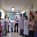 Hospital Universitário se prepara para receber pacientes com Covid-19