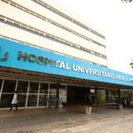 HU divulga plano de contingência para contenção do coronavírus