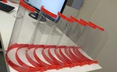 Máscaras serão produzidas no Laboratório de Fabricação Digital