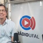 Programa Ufal e Sociedade está de volta e entrevista diretor da Edufal