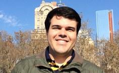 Márcio Ribeiro, professor do Instituto de Computação da Ufal