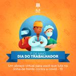 Dia do Trabalhador: pandemia gera reflexão sobre sentidos do trabalho