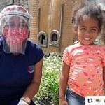 Campanha leva apoio a comunidades vítimas do isolamento social