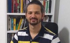 Professor Sérgio Lira, do Instituto de Física da Ufal