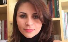 Karla Mendes, vice-coordenadora do curso
