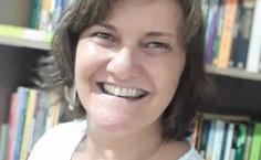 Eliane Vitorino, coordenadora