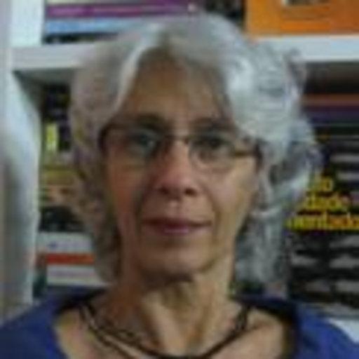 Regina Lins, FAU Ufal