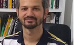 Sergio Lira, professor do IF/Ufal
