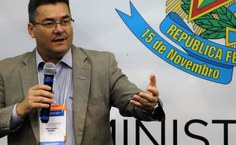 Professor Fabio Guedes, presidente da Fapeal