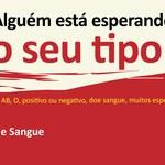 Banco de Sangue do HU realiza campanha na Semana do Doador