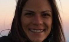 Professora Giovana Longo-Silva