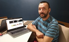 Professor Júlio Arantes