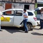 Equipe da Ufal realiza coleta de exames para covid-19 em Arapiraca