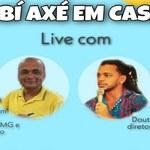 Grupo Abí Axé do Sertão realiza lives sobre cultura afro