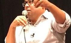 Professor Anderson Almeida