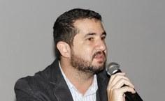 Gabriel Soares Bádue, integrante do Observatório