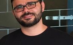 João Araújo Barros Neto, integrante do Observatório