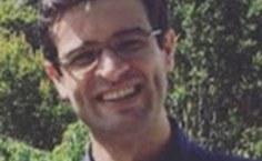 Jonas Augusto Cardoso da Silveira, integrante do Observatório